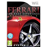 Ferrari : The Race Experience Deluxe - Wii