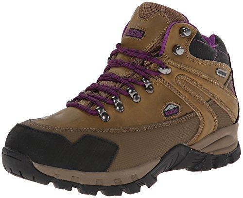 Rainier Waterproof Hiking Boot