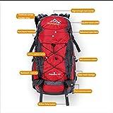 Zoom IMG-1 q hl zaino da trekking