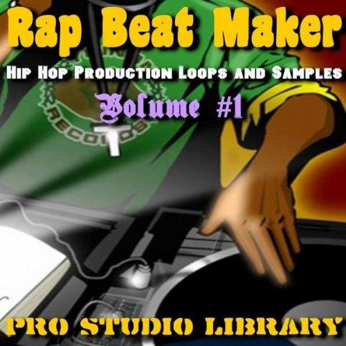 Hip Hop Piano Sample #3