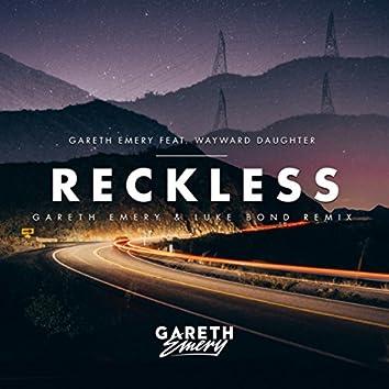 Reckless (Gareth Emery & Luke Bond Remix)