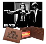 Close Up Bundle BMF Pulp Fiction - Portafogli e Poster