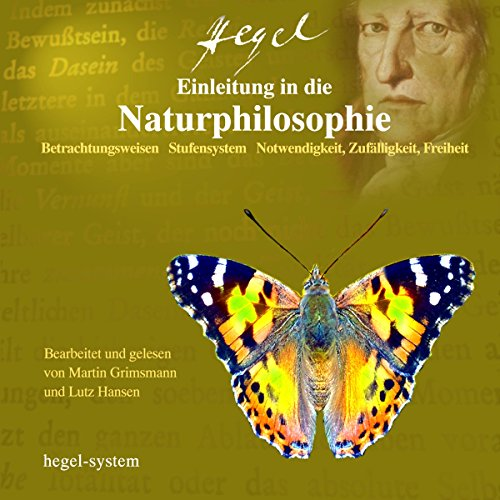 Einleitung in die Naturphilosophie: Betrachtungsweisen / Stufensystem / Notwendigkeit, Zufälligkeit, Freiheit Titelbild