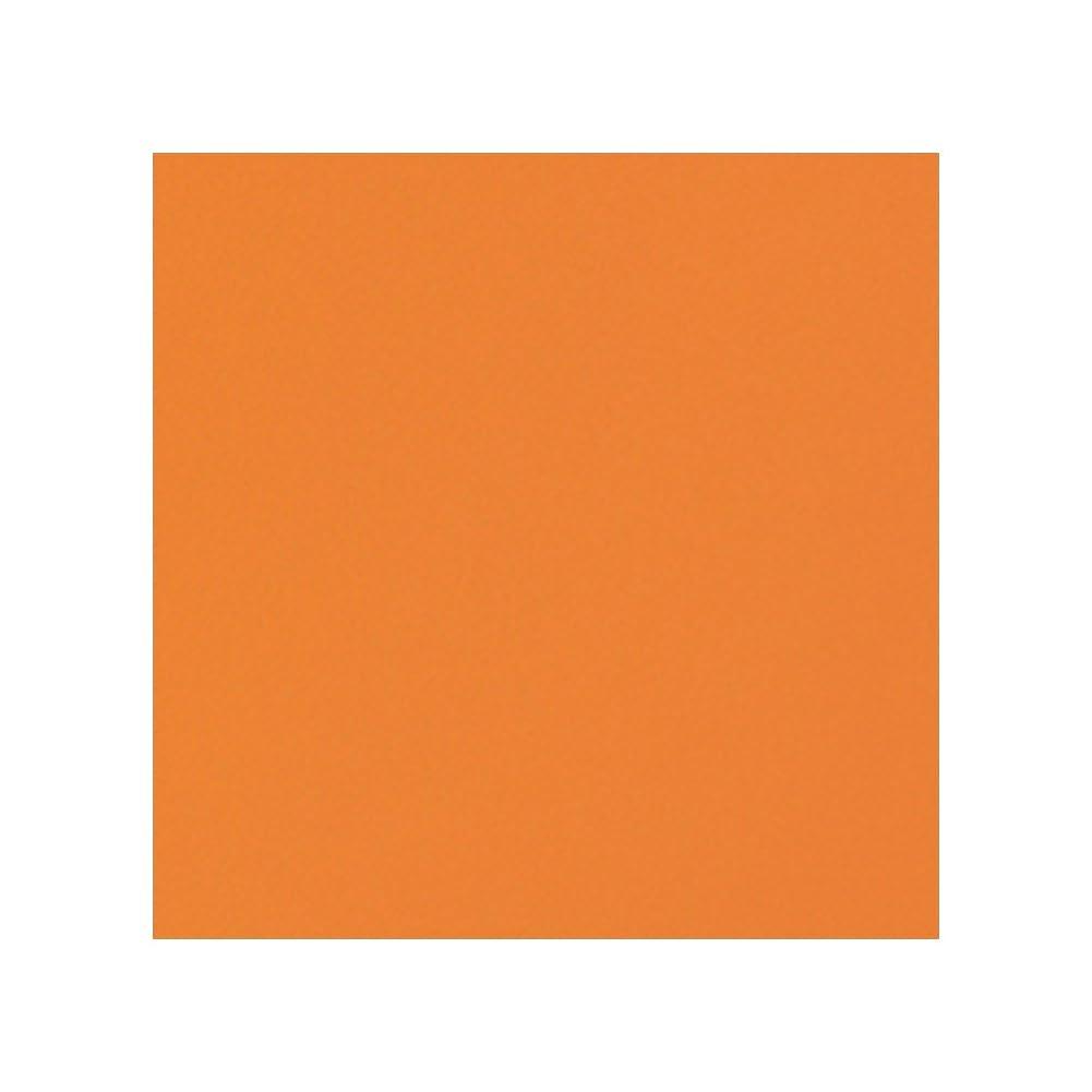 グローブマッサージ洗剤椅子生地 サンゲツ アップ (UP8766) ビニール レザー (マシュマロポップ) オレンジ 巾137cm (品番:UP8766)【生地 1m単位切売】
