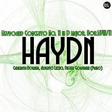 Keyboard Concerto No. 11 In D Major, Hob.XVIII:11: I. Vivace