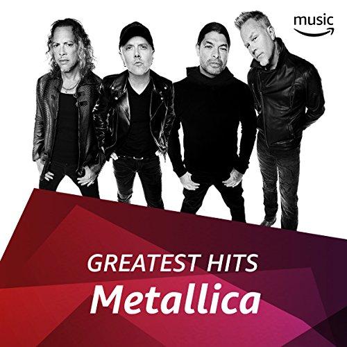 Metallica: Greatest Hits