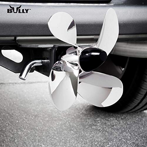 Bully CR402 Propeller Hitch Cover