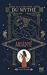 De l'autre côté du mythe,  tome 1 : Ariadné par Boukri