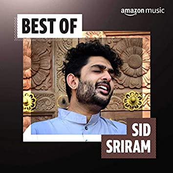 Best of Sid Sriram (Telugu)
