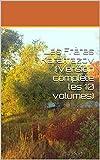 Les Frères Karamazov (Version complète les 10 volumes) - Format Kindle - 2,12 €