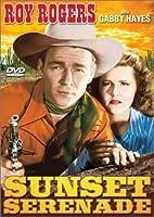 Sunset Serenade [DVD] [Import]