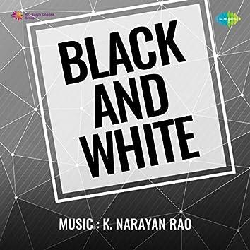 Black And White (Original Motion Picture Soundtrack)