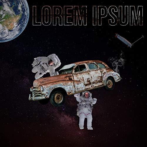 Lorem Ipsum Pólux & Leoni feat. André Abujamra