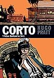 CORTO MALTESE 3 TRISTIAN BANTAMIN SIRRI - Hugo Pratt