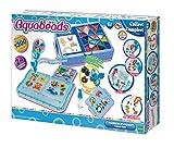 Aquabeads-La mallette d'expert Manualidades Creativas y Cuentas para Pegar, Multicolor (Epoch 31388)