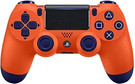 PlayStation 4 - DualShock 4 Wireless Controller - Turuncu