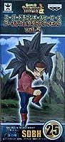 スーパードラゴンボールヒーローズ ワールドコレクタブルフィギュア vol.5 バーダック 超サイヤ人4