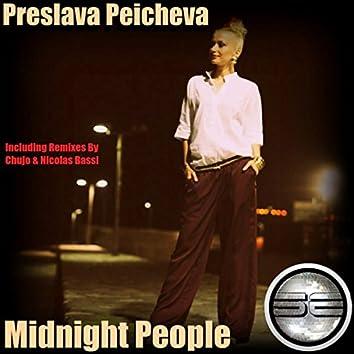 Midnight People