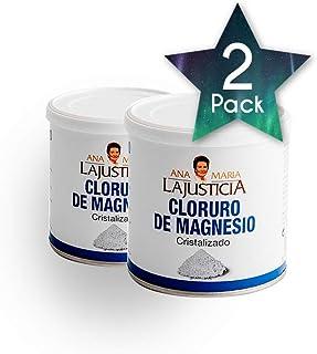 Amazon.com: ana maria lajusticia colageno con magnesio