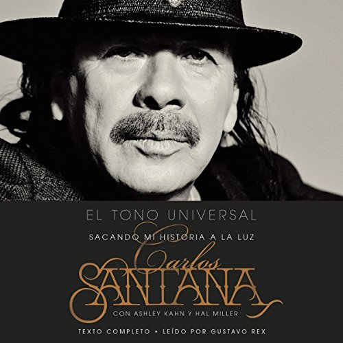 El Tono Universal [The Universal Tone] cover art