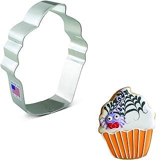 """Ann Clark Cookie Cutters Cupcake Cookie Cutter, 4"""""""