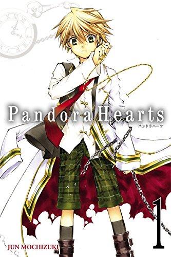 Pandora Hearts: Vol 1