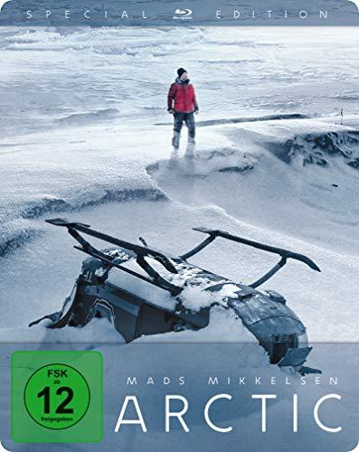 Arctic (Steelbook) [Blu-ray]