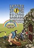 Lettice Stone e o Livro Sagrado