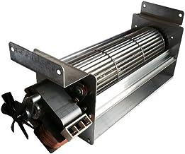 Ventilador emmevi/fergas 153455–Tgo 80/1–270/35(para estufa de pellets)