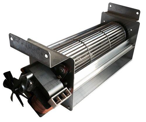 Ventilatore Emmevi/Fergas 153455 - TGO 80/1 - 270/35 (per stufa a pellet)