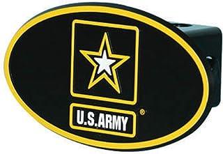 Capa de engate US Army Star ABS com trava rápida