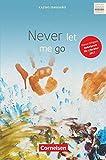 Cornelsen Senior English Library - Literatur - Ab 11. Schuljahr: Never let me go - Textband mit Annotationen und Zusatztexten - Peter Hohwiller
