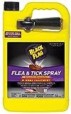 Black Flag Flea & Tick Killer Home Treatment with Growth Regulator Spray