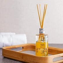 Difusor Aroma Sticks Vanilla 250Ml, Etna, Vanilla