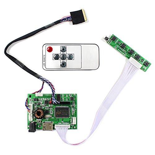 HDMI Audio Eingang LCD Controller Board für 14
