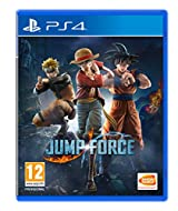 A unique setting, merging Jump World and Real World. But what could be the origins of such chaos? The Jump Force, an alliance of the most powerful Manga heroes from Dragon Ball, One Piece, Naruto and much more. High-end, realistic graphics and design...