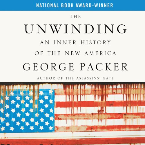 The Unwinding cover art