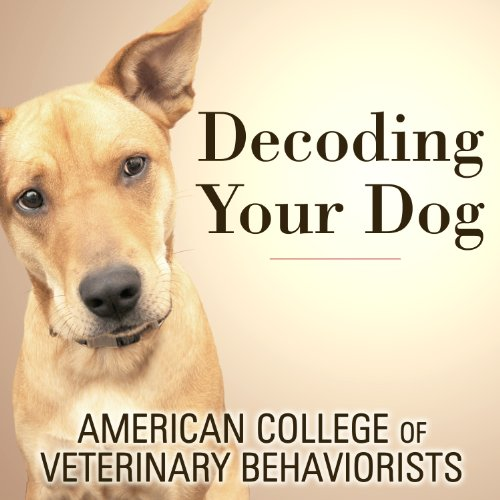 Decoding Your Dog audiobook cover art