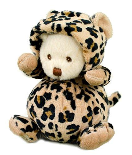 Ziggy-Leopard Barbara Bukowski Design Schweden
