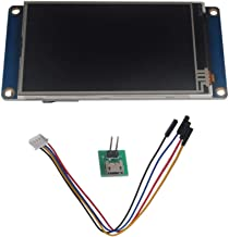 Nextion 3.2 inch NX4024T032 UART HMI TFT LCD Touch Screen Display Module for Arduino Raspberry Pi ESP8266 WIshioT