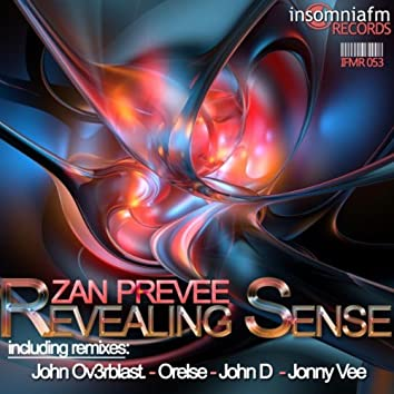 Revealing Senses