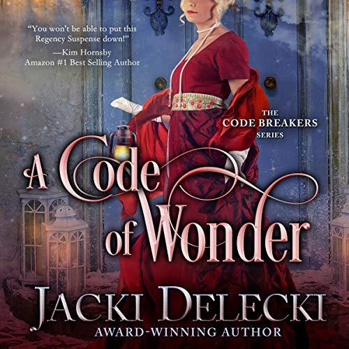 Couverture de A Code of Wonder