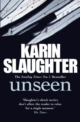 Unseen (The Will Trent Series Book 7) (English Edition)