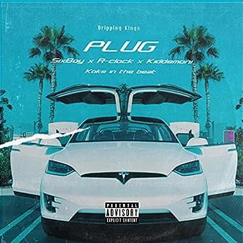 PLUG (feat. R-Clock & SixBoy)