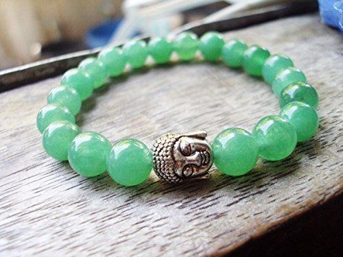 Jade bracelets,buddha bracelets,stone bracelets,men bracelets,women bracelets