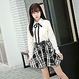 Uniformes uniformes, japonesa y coreana chicas estudiante de fotografia, uniformes, disfraces, British clase estudiante uniformes, uniformes