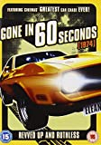 Gone in 60 Seconds (1974) [DVD]...