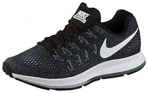 Zapatilla Running Nike Air Zoom Pegasus 33 Negro 44 5