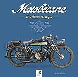 Motobécane - les deux-temps, 1921-1984