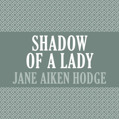 Shadow of a Lady cover art